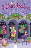 Ein Fest voller Magie / Die Zauberschneiderei Bd.2 (eBook, ePUB)