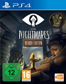 Little Nightmares Deluxe Edition (PlayStation 4)