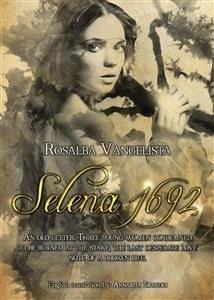 9788892679788 - Rosalba Vangelista: Selena 1692 (eBook, ePUB) - Libro