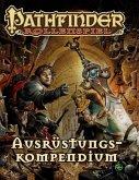 Pathfinder Ausrüstungskompendium Taschenbuch