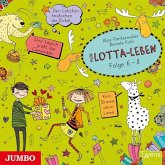 Mein Lotta-Leben, 3 Audio-CDs