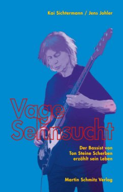 Vage Sehnsucht - Sichtermann, Kai; Johler, Jens
