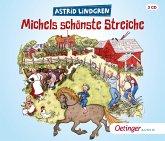 Michels schönste Streiche, 3 Audio-CD