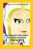 Die Element-Chroniken - Die verlorene Vergangenheit