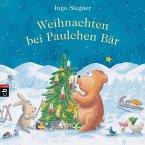 Weihnachten bei Paulchen Bär (Mängelexemplar)