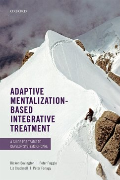 Adaptive Mentalization-Based Integrative Treatm...