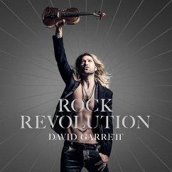 Rock Revolution - Garrett,David