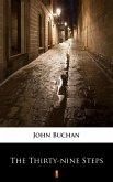 The Thirty-nine Steps (eBook, ePUB)