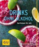 Drinks ohne Alkohol (Mängelexemplar)