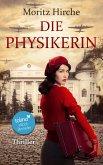 Die Physikerin (eBook, ePUB)