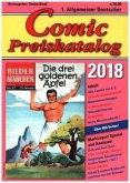 Comic Preiskatalog 2018 SC