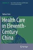 Health Care in Eleventh-Century China