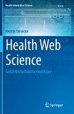 Health Web Science