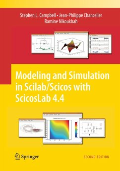 Modeling and Simulation in Scilab/Scicos with S...