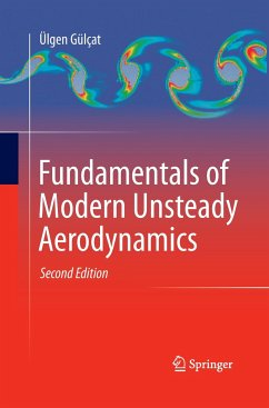 Fundamentals of Modern Unsteady Aerodynamics - Gülçat, Ülgen