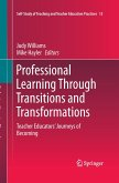 Professional Learning Through Transitions and Transformations