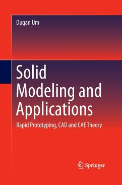 Solid Modeling and Applications - Um, Dugan