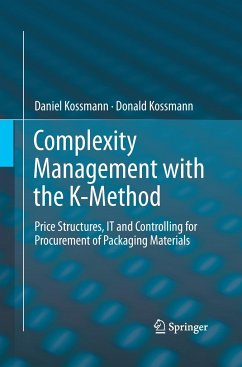 Complexity Management with the K-Method