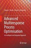 Advanced Multiresponse Process Optimisation