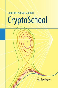 CryptoSchool