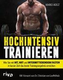 Hochintensiv trainieren (eBook, PDF)