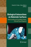 Biological Interactions on Materials Surfaces