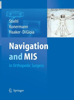 Navigation and MIS in Orthopedic Surgery
