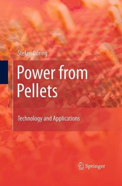 Power from Pellets - Döring, Stefan
