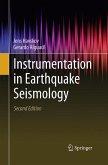 Instrumentation in Earthquake Seismology