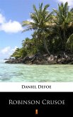 Robinson Crusoe (eBook, ePUB)