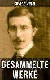 Gesammelte Werke von Stefan Zweig (eBook, ePUB)