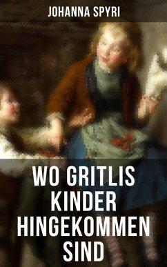 Wo Gritlis Kinder hingekommen sind