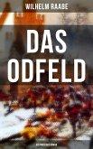 Das Odfeld: Historischer Roman (eBook, ePUB)