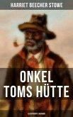 Onkel Toms Hütte (Illustrierte Ausgabe) (eBook, ePUB)