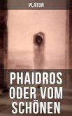 Phaidros oder Vom Schönen (eBook, ePUB)
