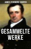 Gesammelte Werke von James Fenimore Cooper (eBook, ePUB)