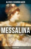 MESSALINA: Historisher Roman (eBook, ePUB)
