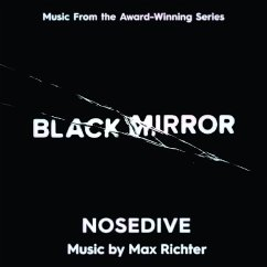 Black Mirror Nosedive - Ost/Richter,Max