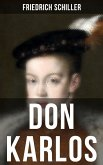 Don Karlos (eBook, ePUB)