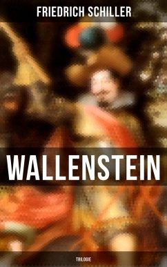 Wallenstein (Trilogie) (eBook, ePUB)
