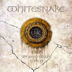 1987 (30th Anniversary Edition) - Whitesnake