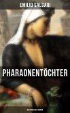 Pharaonentöchter: Historischer Roman (eBook, ePUB)