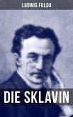 Die Sklavin (eBook, ePUB)