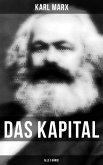 Das Kapital (Alle 3 Bände) (eBook, ePUB)