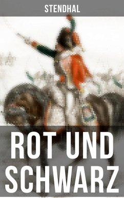 Rot und Schwarz (eBook, ePUB)