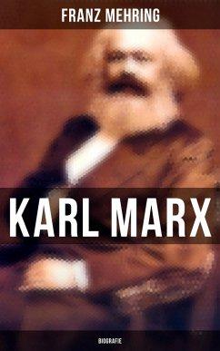Karl Marx: Biografie