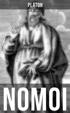 NOMOI (eBook, ePUB) - Platon