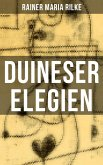 Duineser Elegien (eBook, ePUB)