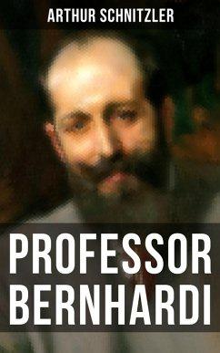 Professor Bernhardi (eBook, ePUB) - Schnitzler, Arthur