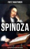 SPINOZA - Lebensgeschichte, Philosophie und Theologie (eBook, ePUB)